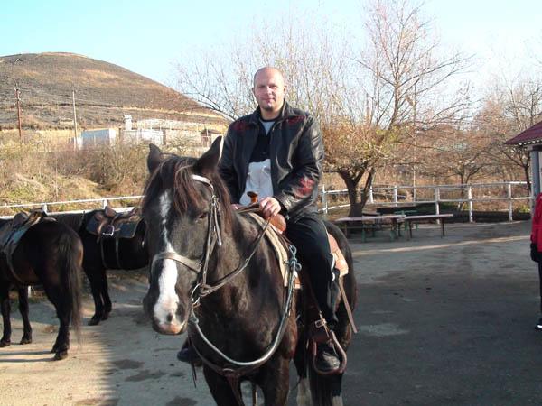 Fedor Emelianenko si allena...(foto) 16