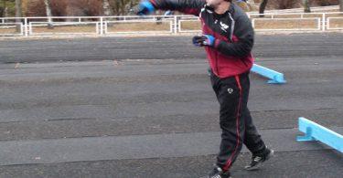 Fedor Emelianenko si allena...(foto) 35