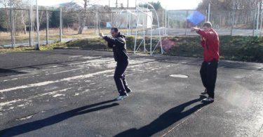 Fedor Emelianenko si allena...(foto) 31