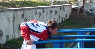Fedor Emelianenko si allena...(foto) 29