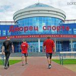 Fedor Emelianenko si allena...(foto) 6