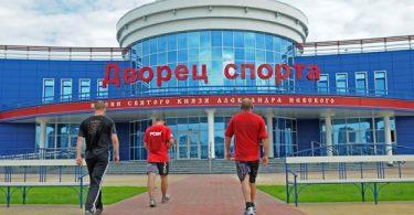 Fedor Emelianenko si allena...(foto) 27