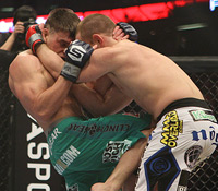 Strikeforce GP: Fedor Emelianenko Vs BigFoot Silva - Risultati LIVE 5