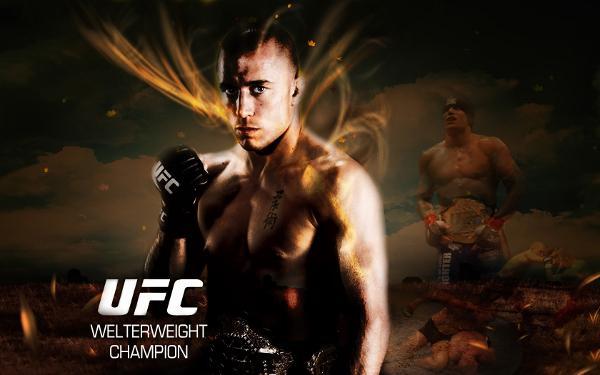 UFC 129: GSP vs Shields - risultati Live ! 1