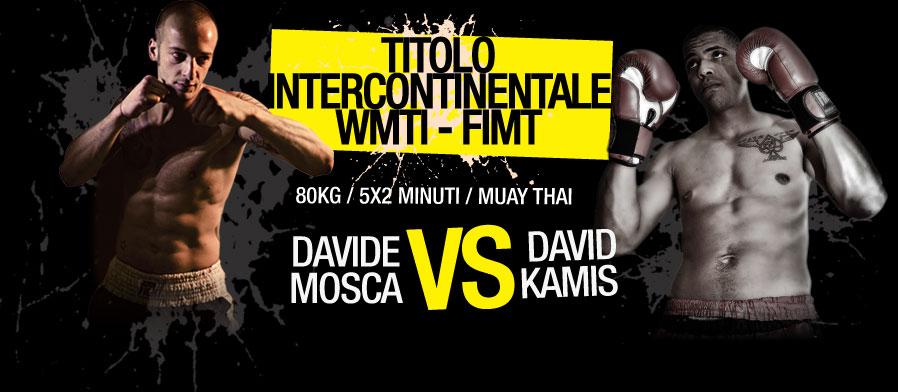 Notte dei campioni 2011: risultati e video MMA 1