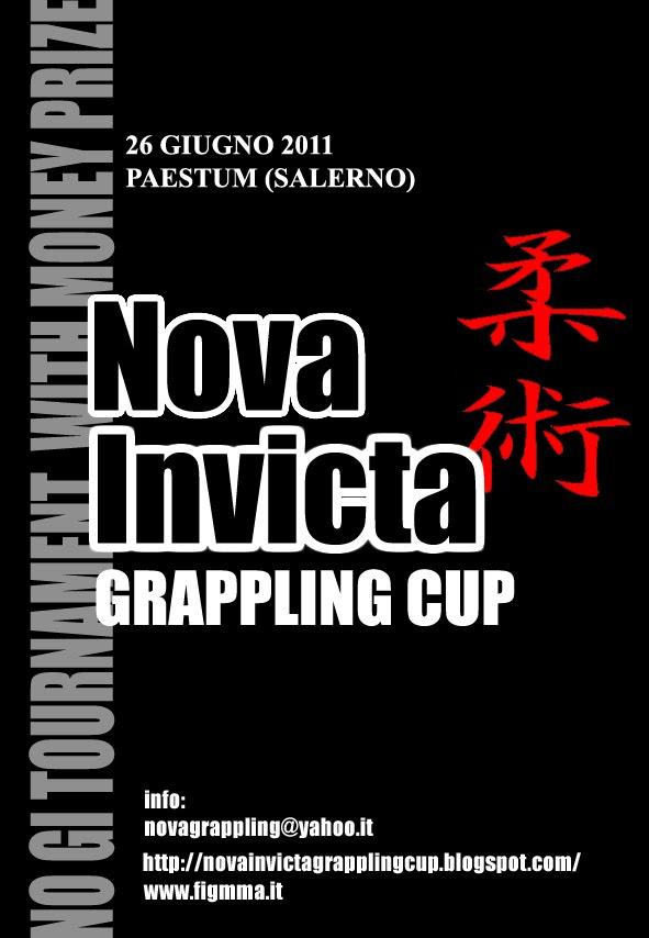 Video Incontri Nova Invicta cup 2011 1