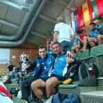Campionato Europeo di Grappling e di MMA: 2 ori, 3 argenti e 9 bronzi per l'Italia. 6