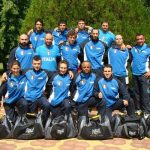 Campionato Europeo di Grappling e di MMA: 2 ori, 3 argenti e 9 bronzi per l'Italia. 5