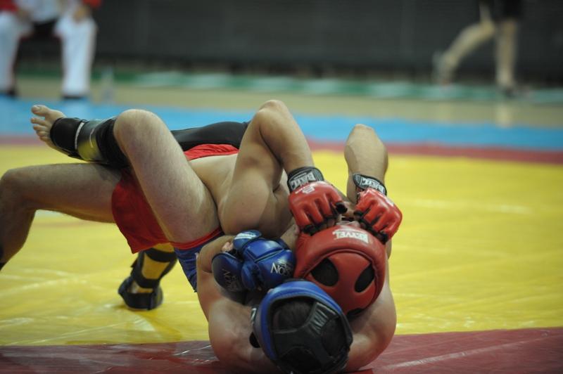 Campionato Europeo di Grappling e di MMA: 2 ori, 3 argenti e 9 bronzi per l'Italia. 1
