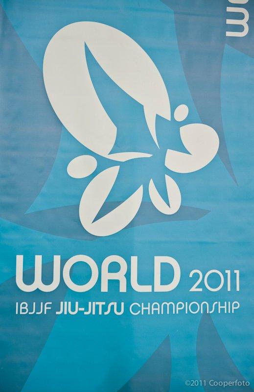 Risultati Mundial 2011 di BJJ 1
