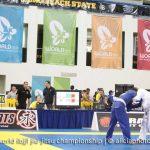 Risultati Mundial 2011 di BJJ 9