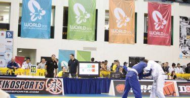 Risultati Mundial 2011 di BJJ 20