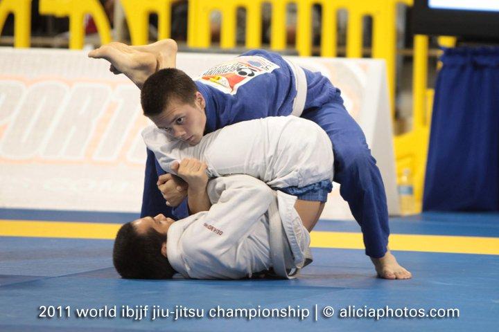 Risultati Mundial 2011 di BJJ 8