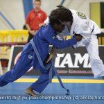 Risultati Mundial 2011 di BJJ 7