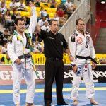 Risultati Mundial 2011 di BJJ 5