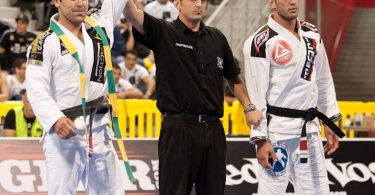Risultati Mundial 2011 di BJJ 16