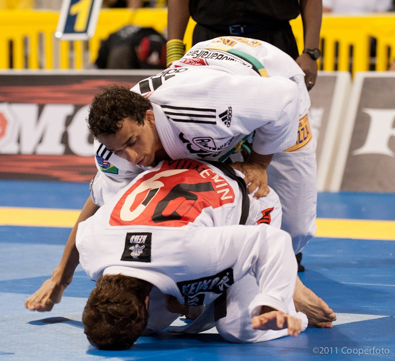 Risultati Mundial 2011 di BJJ 4