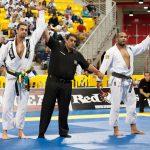 Risultati Mundial 2011 di BJJ 3