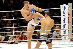 Semmy Schilt ritorna alle MMA 1