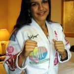 Kyra Gracie alla Strikeforce ? 2