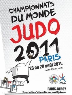 23-28 Agosto: Mondiali di Judo a Parigi 1