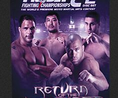 Pride FC 10: Return of the Warriors 4