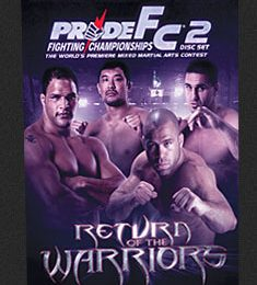 Pride FC 10: Return of the Warriors 3