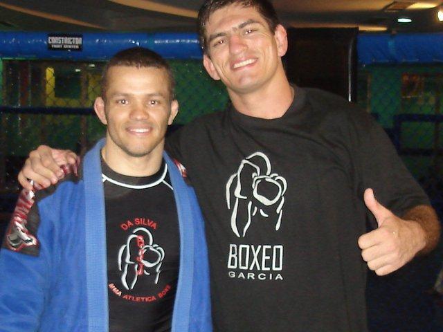 Intervista esclusiva a Paulo Thiago, star UFC 1