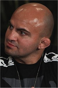 Wallid Ismail versus Jean Jacques Machado 1