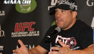 UFC 133: la pesa 1