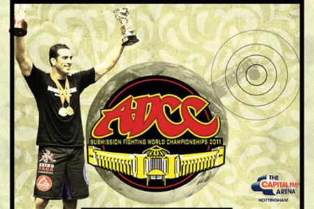ADCC 2011 - risultati live 1