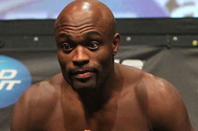Era infortunato l'Anderson Silva che ha combattuto contro Okami. 1