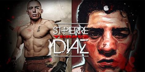 UFC 137 card degli incontri 1