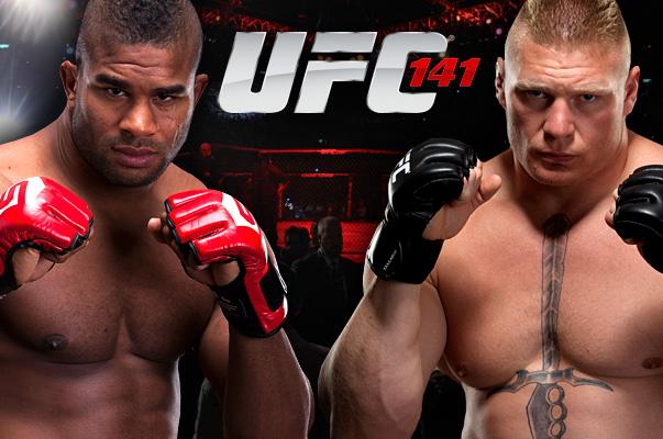 UFC 141 Lesnar vs. Overeem Promo 1