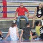 Le nuove leve Aiscombat partono da qui- Report selezione Aiscombat a Taranto per il mondiale WTKA 6