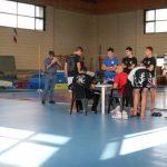 Le nuove leve Aiscombat partono da qui- Report selezione Aiscombat a Taranto per il mondiale WTKA 5