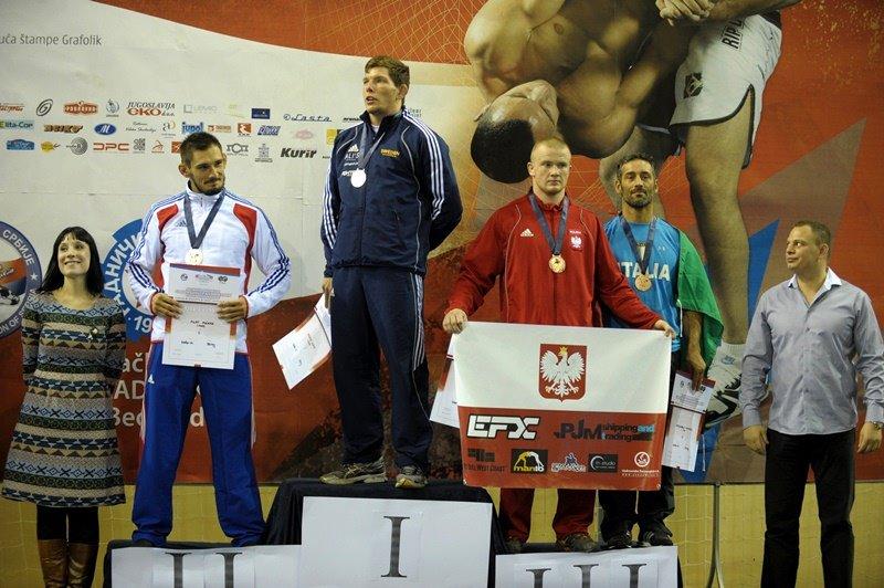 Campionato Mondiale 2011 di Grappling e di MMA 9
