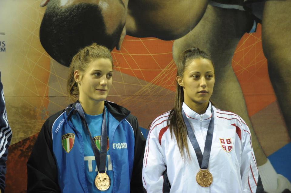 Campionato Mondiale 2011 di Grappling e di MMA 7