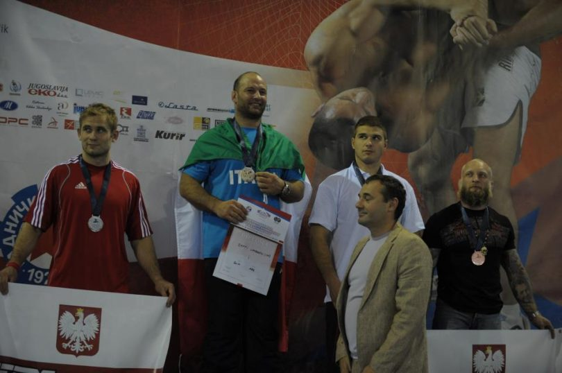 Campionato Mondiale 2011 di Grappling e di MMA 18