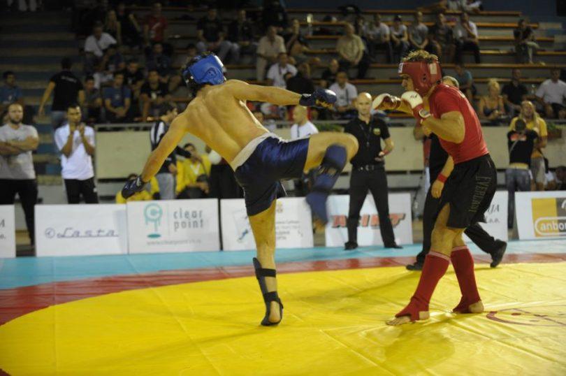 Campionato Mondiale 2011 di Grappling e di MMA 16