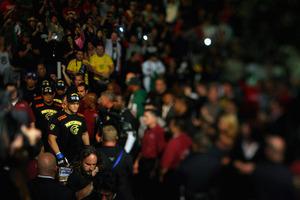 Usa: le MMA si fanno strada in TV 1