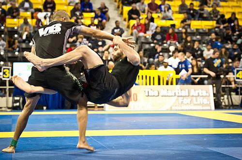 IBJJF 2011 NO-Gi Worlds: risultati 1