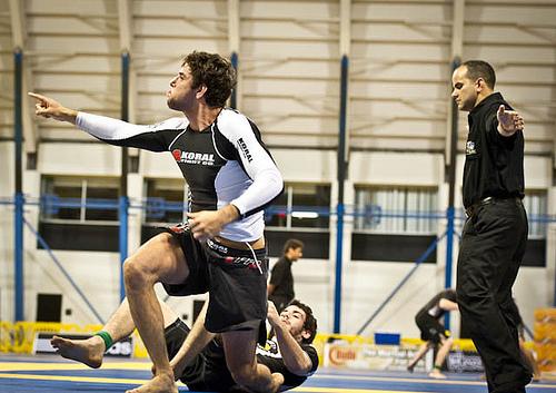 IBJJF 2011 NO-Gi Worlds: risultati 3