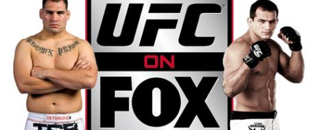 UFC on Fox: Velasquez vs Dos Santos in Numeri (+ Dana Incazzato) 1