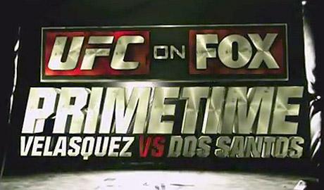 UFC ON FOX: Velasquez vs Dos Santos FantaMMA - pronostici 1