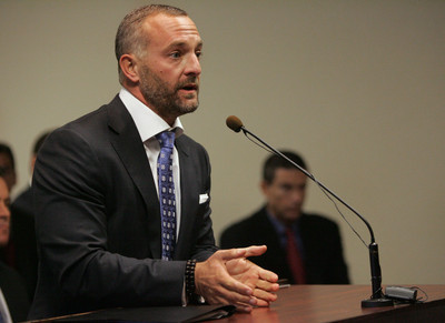 Preview Intervista a Lorenzo Fertitta 1