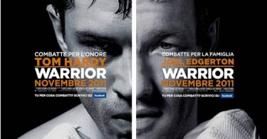 Trofeo Warrior - Roma- l'mma italiano che si fa strada 10
