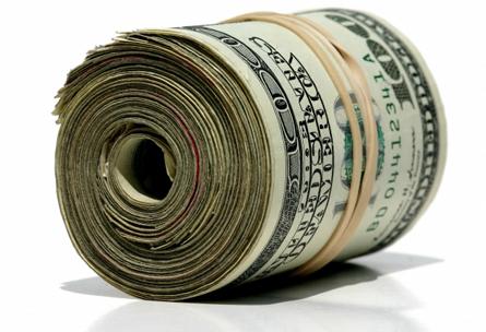 roll-of-money