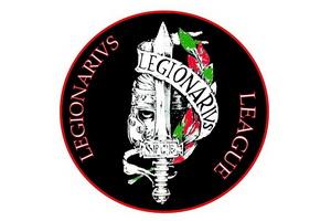 "Legionarivs League presenta ""Titoli Italiani MMA"" 1"