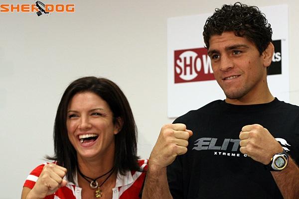 se Nick Diaz avesse un po di trifola, sarebbe l'uomo più felice del mondo 1